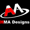 HMA Designs logo